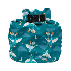 wet nappy bag (sail away)